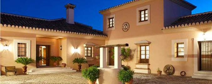 Casas r sticas con encanto blog for Aseos rusticos