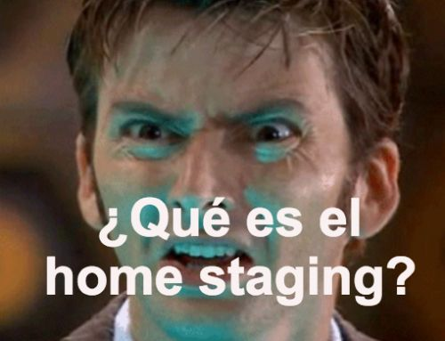 "¿Qué es el ""Home Staging""? 