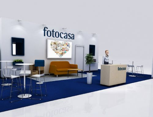 fotocasa, presente en Barcelona Meeting Point 2017