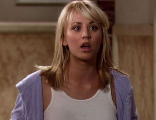 Así es la lujosa casa de Kaley Cuoco, Penny en 'The Big Bang Theory'