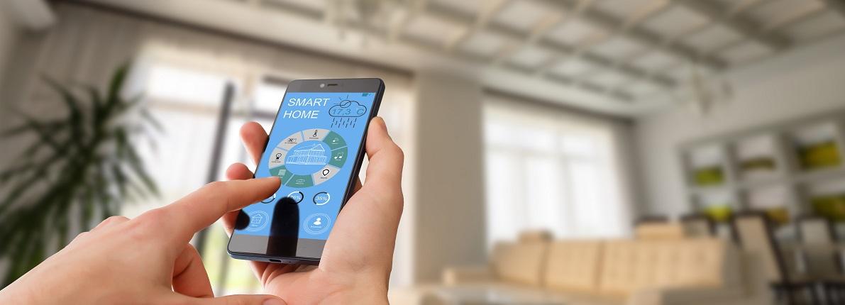 El ahorro y la eficiencia aumentan gracias al uso de la domótica en las nuevas viviendas