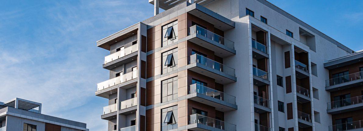 ¿Qué casa te puedes permitir alquilar por 1.000 euros al mes en cada ciudad?