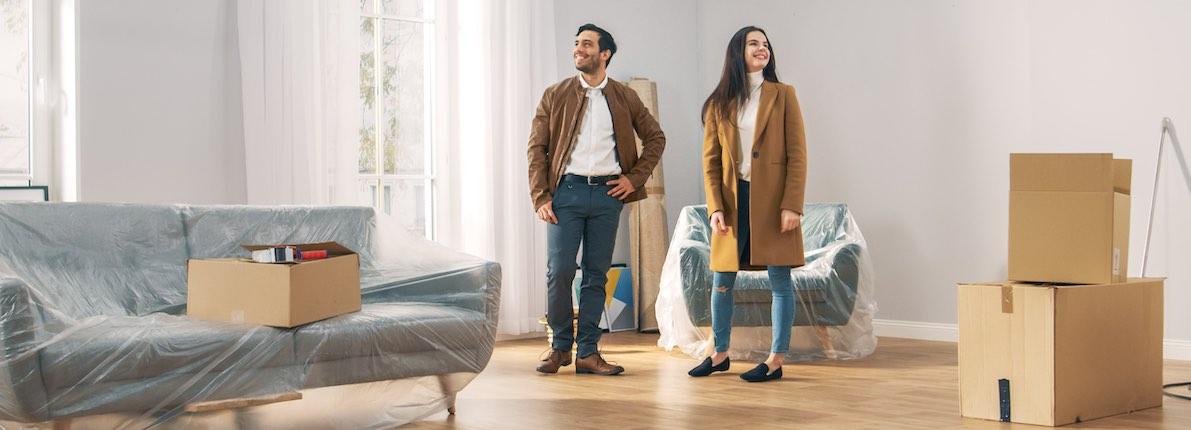 Consejos para afrontar la compra de la primera vivienda