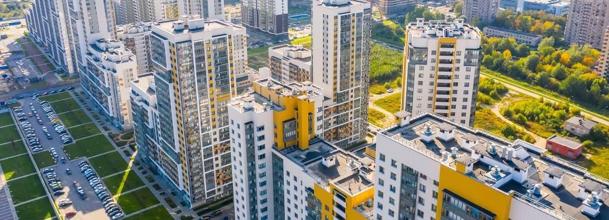 """Empieza un nuevo """"boom"""" inmobiliario que se mantendrá al menos hasta 2023"""